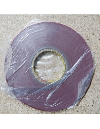 LED strip 3M Double Sided Adhesive Tape 12mm