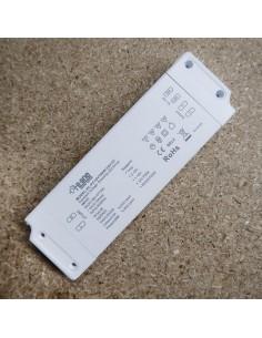 Dimmbar 60W LED Treiber 24V Hybrid Serie (Triac oder 0 / 1-10V)