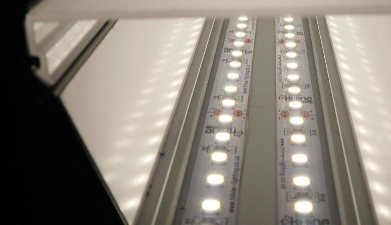 LED-PROFILSYSTEME